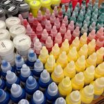 Красители для мыла ручной работы в интернет-магазине Моя формула