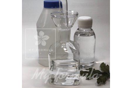 Молочная кислота в косметике и рецепт тоника